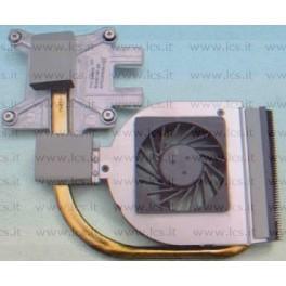 Ventola HP Compaq Presario CQ50, CQ60, 60.4H521.001, 489959-001, KSB05105HA, 486636-001