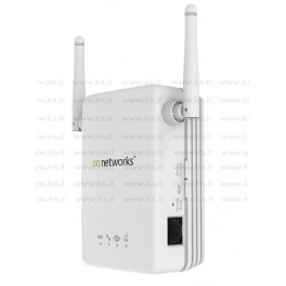 On Networks WiFi Range Extender (N300RE)