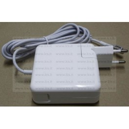Alimentatore Apple MacBook 85W MagSafe 18.5V 4.6A, Compatibile