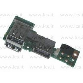 USB Board Acer Aspire 6920, 6935, 6935G, 6050A218/801-USB-A03