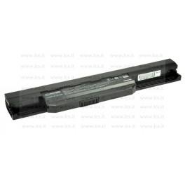 Batteria Asus K53, A32-K53, A41-K53, A42-K53, 5200mAh, Compatibile