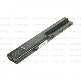 Batteria HP 540, 6530S Notebook PC series, Compatibile
