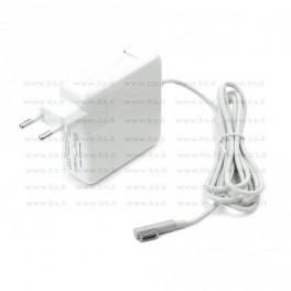 Alimentatore Apple MacBook 60W MagSafe 16.5V 3.65A, Compatibile