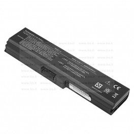 Batteria Toshiba Satellite C670 L750 L730 L735, 5200mAh, Compatibile