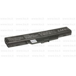 Batteria HP 550 6720 6720s 6730s 6820 6820s, Compaq 610, 615 Notebook PC, 6 celle, Compatibile