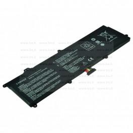 Batteria Asus S200E, X202E, X201E, 5000mAh, Compatibile