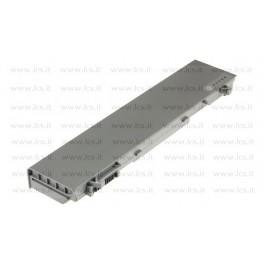 Batteria Dell Latitude E6400 E6410 E6500 E6510, Precision Mobile M2400 M4400, 5200mAh Compatibile