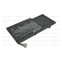Batteria HP Envy 15-U X360, Pavilion 13-A X360, NP03XL NP03043 761230-005, Compatibile