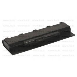 Batteria Asus A31-N56, A32-N56, A33-N56, A32-N46, 5200mAh Compatibile