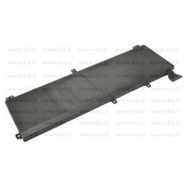 Batteria Dell XPS 15 9530, Precision Mobile M3800, Compatibile