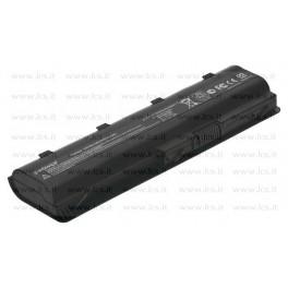 Batteria HP Pavilion dm4-1000, dv3-4000, dv6-3000, dv7-4000, G62, G72, 630, Compaq Presario CQ62, CQ72, 5200mAh, Compatibile
