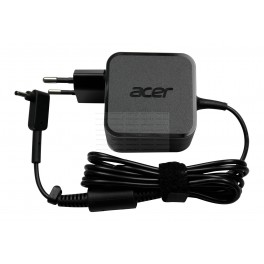 Alimentatore ACER 45W, Delta Electronics ADP-45FE F, W15-045N4B, ADP-45HE B, 19V 2.37A, spinotto 3x1.1mm