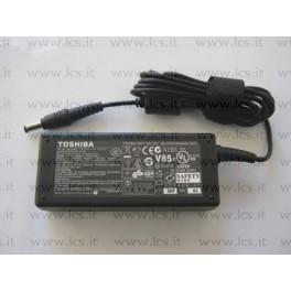 Alimentatore Toshiba 19V 3.42A 65W, PA3467E, SADP-65KB B, PA3714U-1ACA, ADP-65JH AB