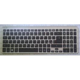 Tastiera Acer Aspire V5-531, V5-531G, V5-571, V5-571G, Italiana