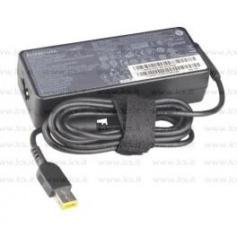 Alimentatore LENOVO 20V 4.5A 90W ThinkPad E431 E440 E531 E540 L440 L540 S440 S531 S540 T431s T440p T540p X240s X1, Rettangolare