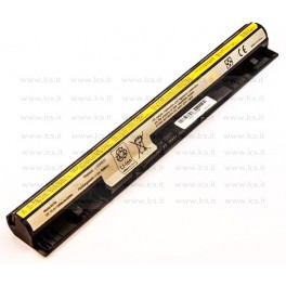 Batteria Lenovo IdeaPad G50-70 G50-80 G70-80 G70-70 G50-70m G500S G400S S410P S510P Z50-70 Z50-75, 4 celle, 2600mAh, Compatibile