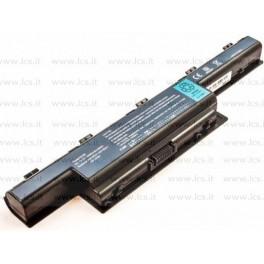 Batteria Acer Aspire 4251, 4551G, 4741ZG, 4771G, 5251, 5551G, 5552G, 5741G, 5742ZG, 7551G, 7741G, 7741ZG, Compatibile